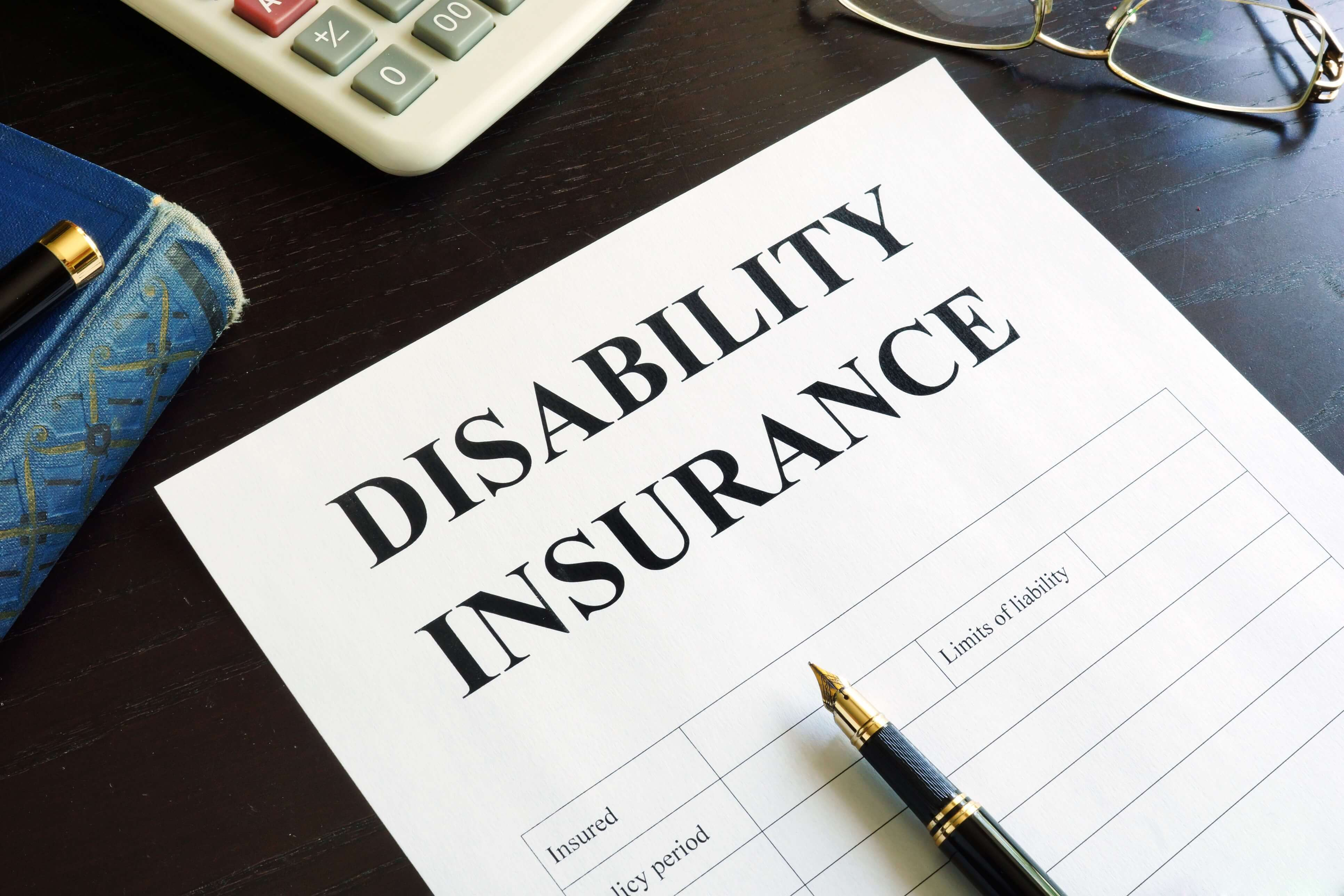 Disability Insurance Edmonton
