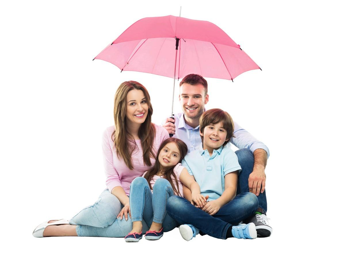 What Type of Family Life Insurance Plans Are Available for-Your Growing Family