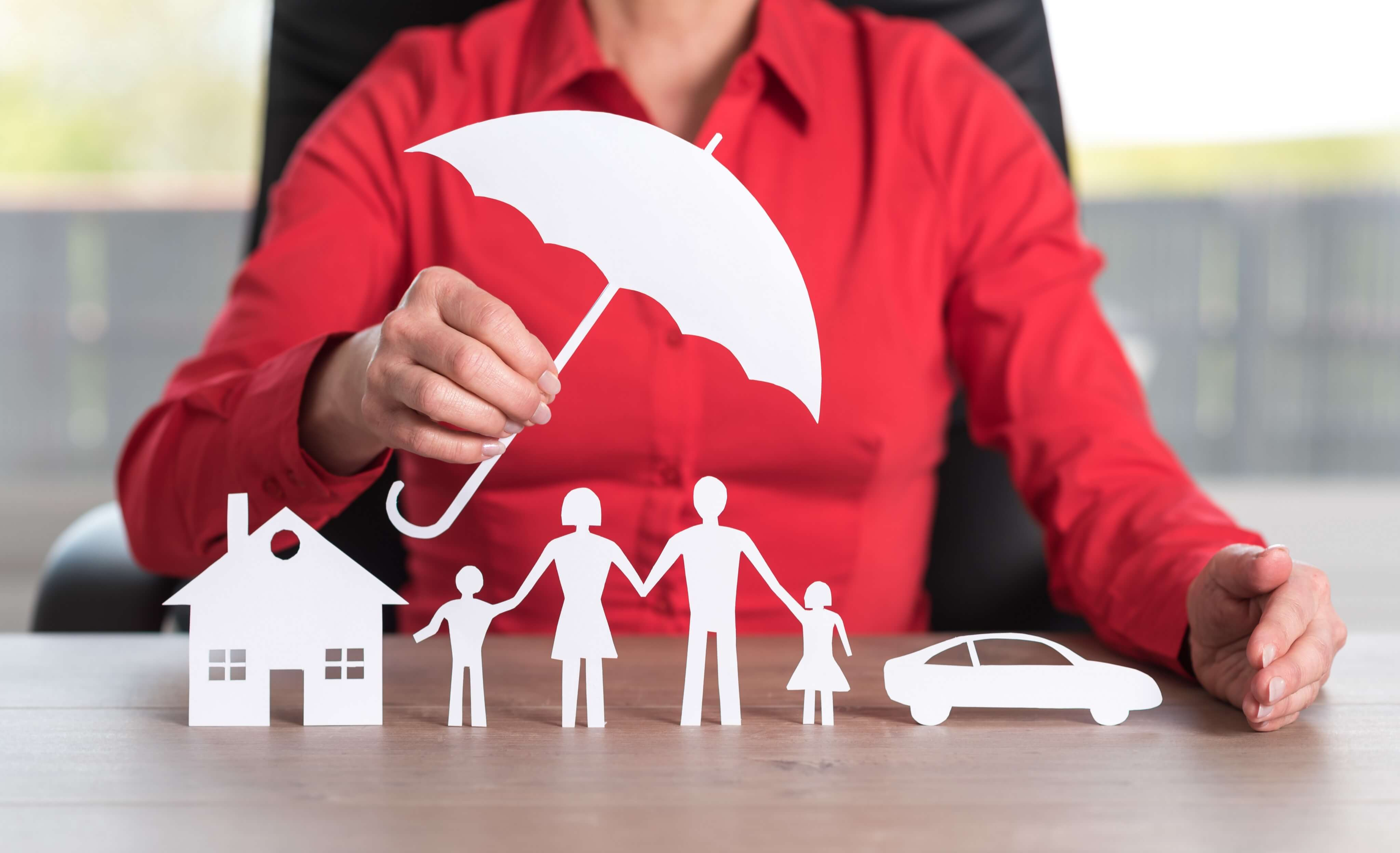 Why Universal Life Insurance May be the Right Move for You
