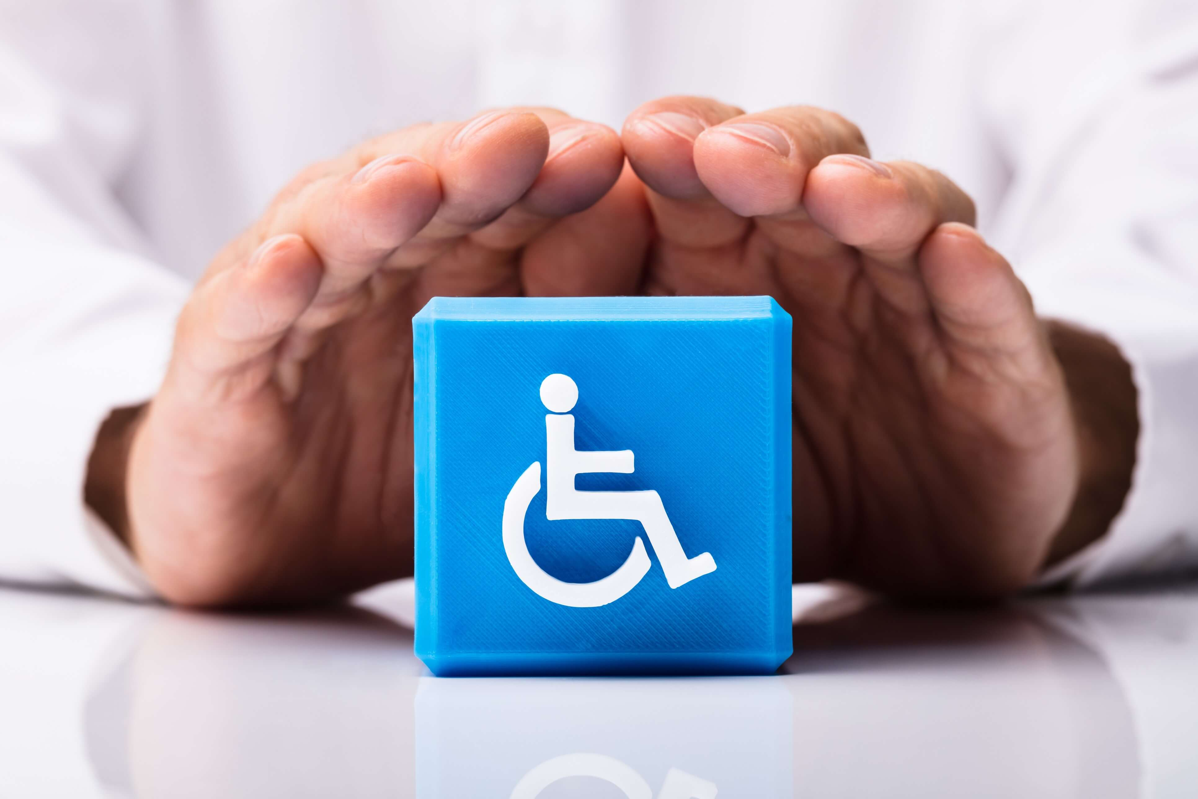 Keep Yourself Prepared, A Disability Life Insurance Plan Can Make a Difference