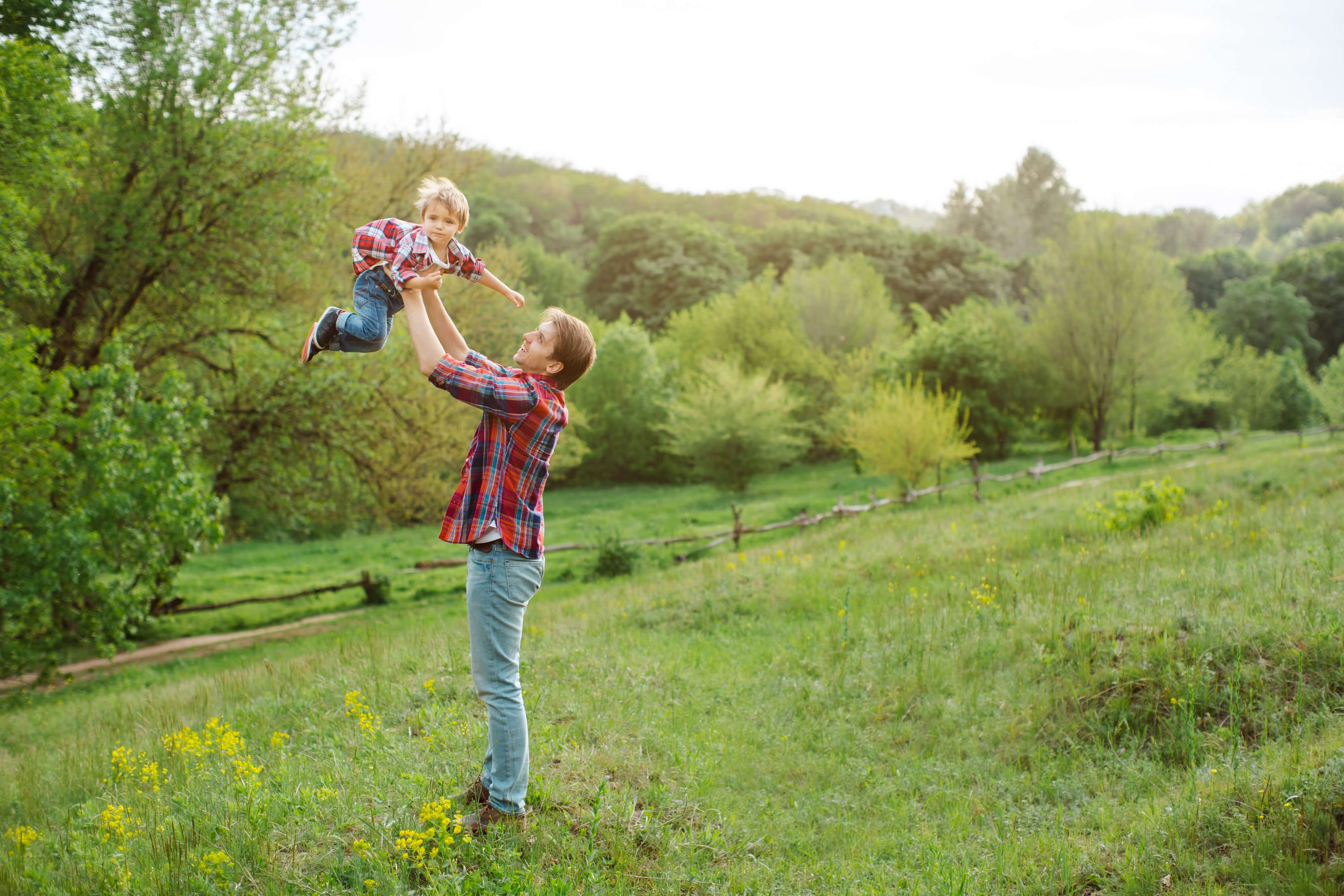 Family Life Insurance Plan Options for Single Parents