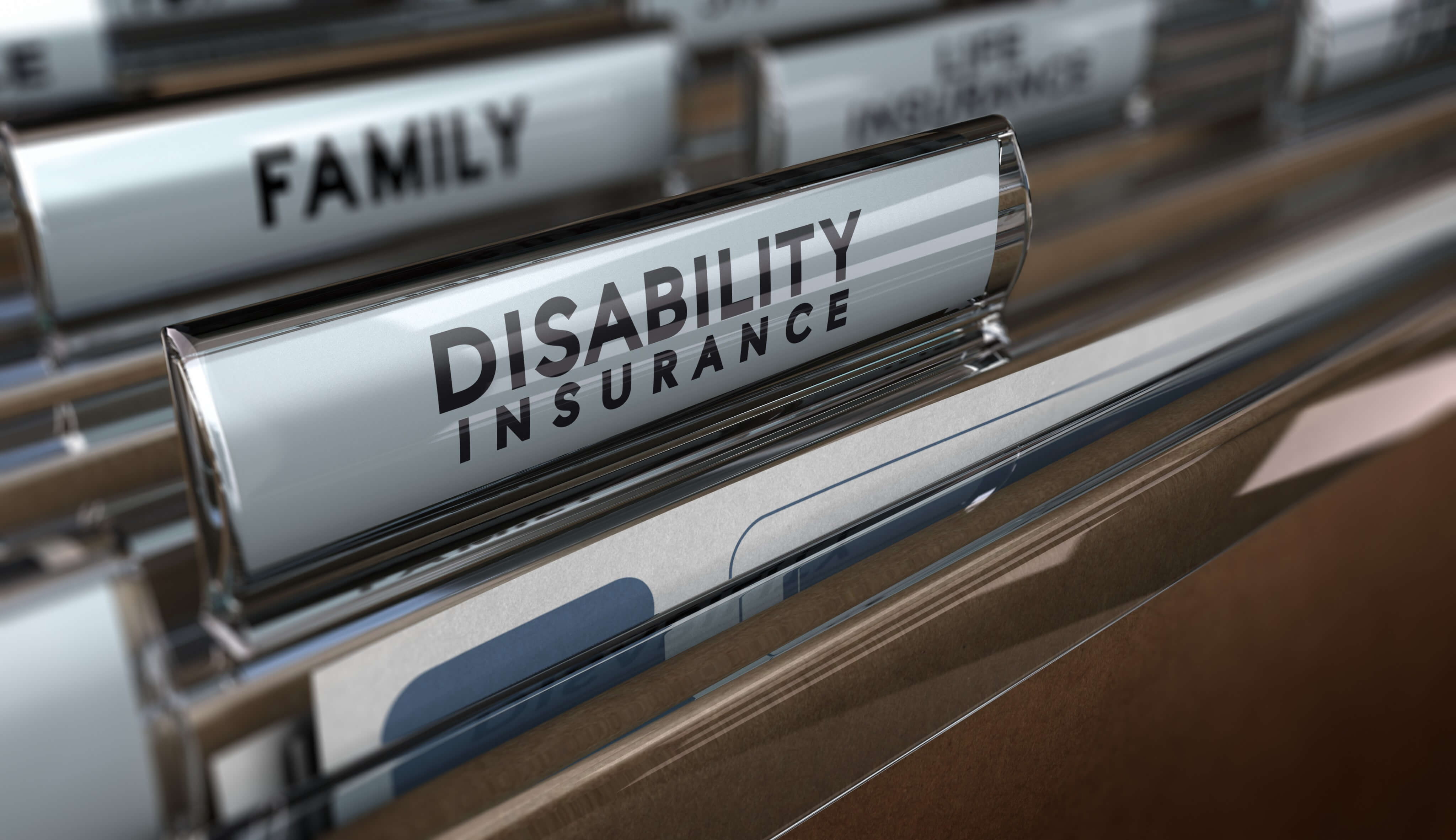 What You Need to Know About Disability Insurance